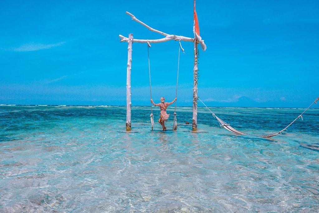 Bali Gili Islands Tour Package Memory Maker Holiday